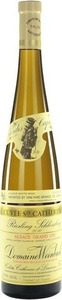 Domaine Weinbach Cuvée St Catherine Schlossberg Grand Cru Riesling 2009 Bottle