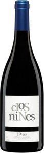 Clos Des Nines L'orée 2009, Ac Coteaux Du Languedoc Bottle
