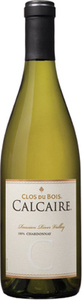 Clos Du Bois Calcaire Chardonnay 2011, Russian River Valley, Sonoma County Bottle