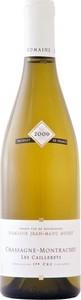Domaine Jean Marc Morey Chassagne Montrachet Les Caillerets Premier Cru 2010 Bottle