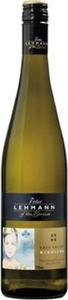 Peter Lehmann Riesling 2012, Eden Valley, South Australia Bottle