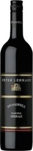 Peter Lehmann Stonewell Shiraz 2006, Barossa Valley, South Australia Bottle