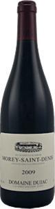 Domaine Dujac Morey St Denis 2005 Bottle