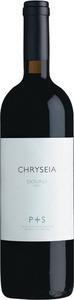 Chryseia 2008 Bottle