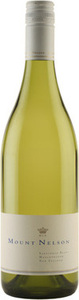 Mount Nelson Sauvignon Blanc 2010, Marlborough, South Island Bottle