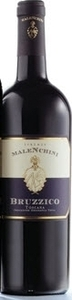 Malenchini Bruzzico 2006, Igt Toscana Bottle