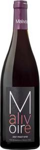 Malivoire Pinot Noir 2008, VQA Beamsville Bench, Niagara Peninsula Bottle