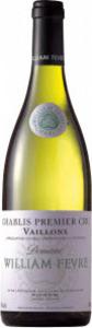 Domaine William Fèvre Chablis Vaillons Premier Cru 2009 Bottle