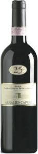 Arnaldo Caprai 25 Anni 2005, Docg Sagrantino Di Montefalco Bottle