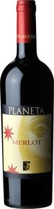 Planeta Merlot 2007, Igt Sicilia Bottle
