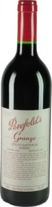 Penfolds Grange 1996, South Australia Bottle