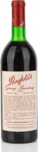 Penfolds Grange 1982, South Australia Bottle