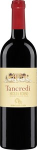 Donnafugata Tancredi 2006, Doc Contessa Entellina Bottle