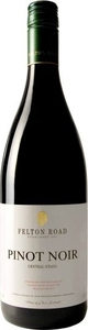Felton Road Pinot Noir 2008 Bottle