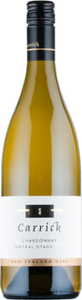 Carrick Chardonnay 2007 Bottle