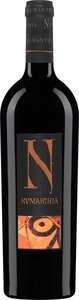 Numanthia Toro 2007 Bottle