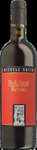Michele Satta Bolgheri Rosso 2010 Bottle