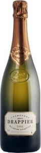 Drappier Vintage Millésime Exception Vintage Brut Champagne 2002 Bottle