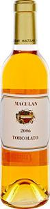 Maculan Torcolato 2006, Breganze Doc (375ml) Bottle