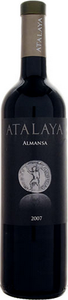 Atalaya Almansa 2009, Do Bottle