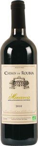 Chemin De Roubia 2011 Bottle