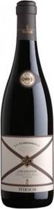 Tedeschi La Fabriseria Amarone Della Valpolicella Classico 2007 Bottle
