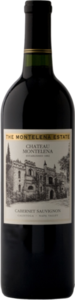 Chateau Montelena Estate Cabernet Sauvignon 1998, Napa Valley Bottle