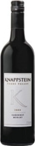 Knappstein Cabernet/Merlot 2009, Clare Valley, South Australia Bottle