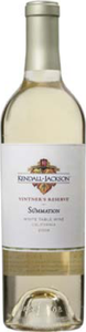 Kendall Jackson Vinter's Reserve Summation 2010, California Bottle