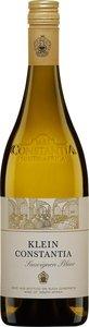 Klein Constantia Sauvignon Blanc 2012 Bottle