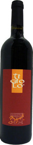 Begali Tigiolo 2009, Igt Veronese Bottle