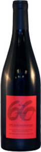 La Devèze 66 2009 Bottle
