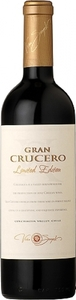 Siegel Gran Crucero Limited Edition 2010 Bottle