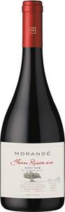 Morandé Gran Reserva Pinot Noir 2010 Bottle