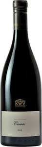 Kwv The Mentors Canvas 2010, Wo Coastal Region Bottle