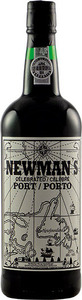 Newman's Celebrated Port, Dop Bottle