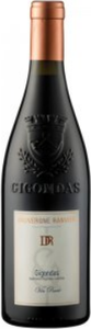 Dauvergne Ranvier Vin Rare Gigondas 2010, Ac Bottle