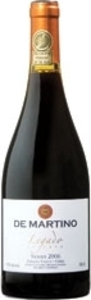 De Martino Legado Reserva Syrah 2011, Choapa Valley Bottle