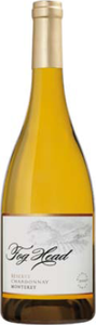 Fog Head Highlands Reserve Chardonnay 2011, Monterey County Bottle
