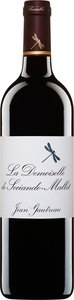 Demoiselle De Sociando Mallet 2009 Bottle
