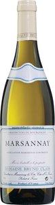 Domaine Bruno Clair Marsannay 2009 Bottle