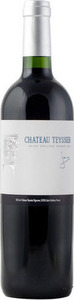 Château Teyssier 2008, Ac St Emilion Grand Cru Bottle