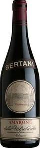 Bertani Amarone Della Valpolicella Classico 2001 Bottle