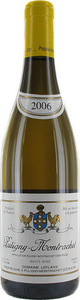 Domaine Leflaive Puligny Montrachet 2010 Bottle