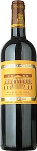 Croix De Beaucaillou 2005, Ac St Julien, 2nd Wine Of Château Ducru Beaucaillou   Bottle