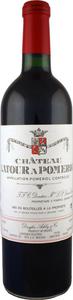 Château Latour à Pomerol 1998, Ac Pomerol Bottle