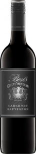Best's Great Western Cabernet Sauvignon 2010 Bottle