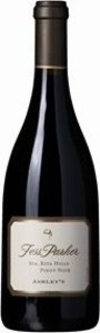 Fess Parker Ashley's Pinot Noir 2010, Santa Rita Hills Bottle