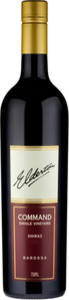 Elderton Command Single Vineyard Shiraz 2000, Barossa Bottle