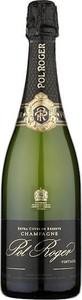 Pol Roger Extra Cuvée De Réserve Vintage Brut Champagne 2004 Bottle